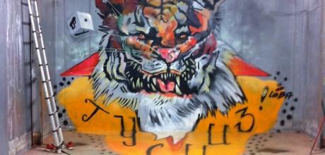 Leba---lion